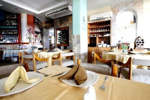 Hotel Marbella - фото 11