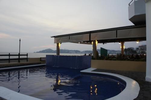 Hotel Marbella - фото 15