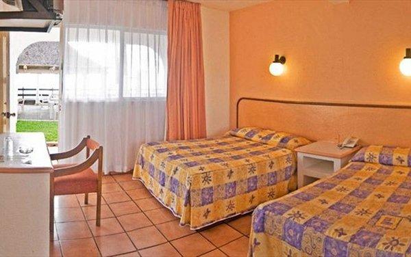 Hotel Marbella - фото 2