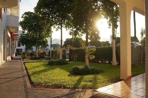 Hotel Marbella - фото 20
