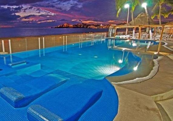Hotel Marbella - фото 21