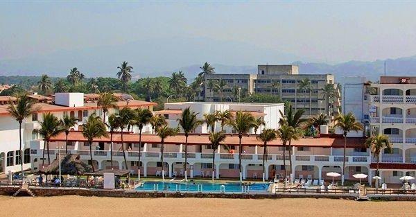 Hotel Marbella - фото 22