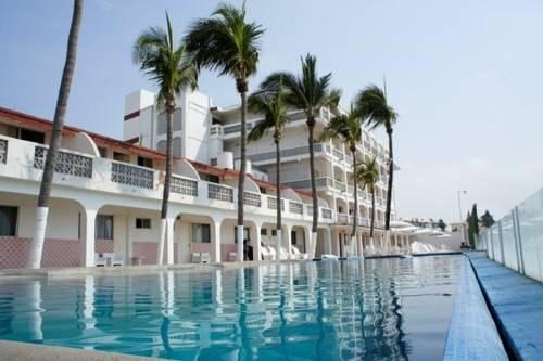 Hotel Marbella - фото 23
