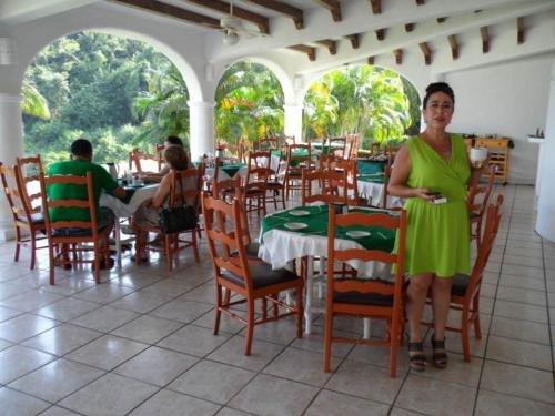 Palma Real Hotel & Villas - фото 11