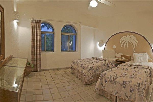 Palma Real Hotel & Villas - фото 12