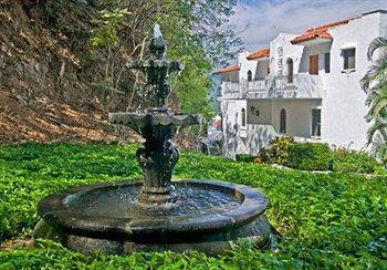 Palma Real Hotel & Villas - фото 13