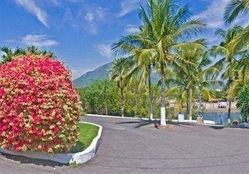 Palma Real Hotel & Villas - фото 14