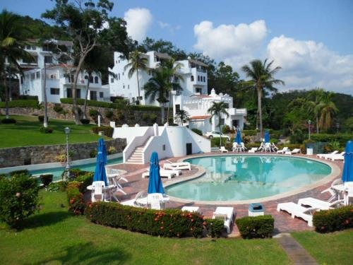Palma Real Hotel & Villas - фото 19