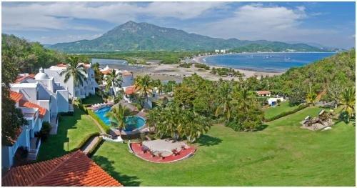 Palma Real Hotel & Villas - фото 21