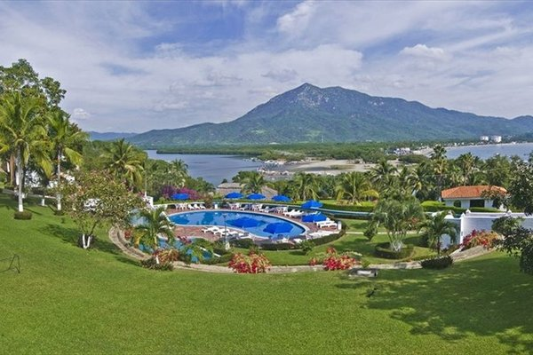 Palma Real Hotel & Villas - фото 22