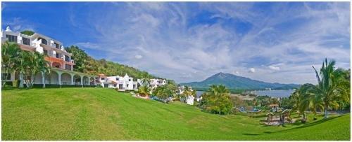 Palma Real Hotel & Villas - фото 23