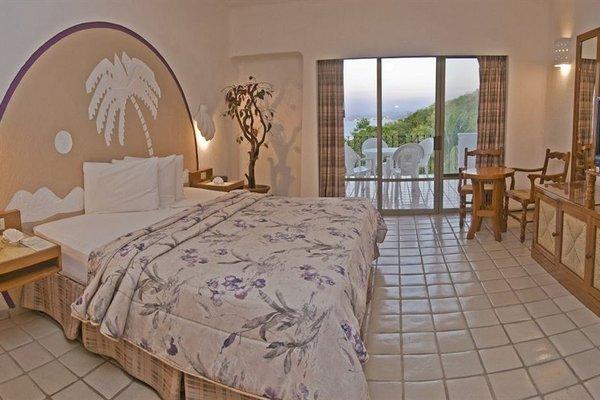 Palma Real Hotel & Villas - фото 3