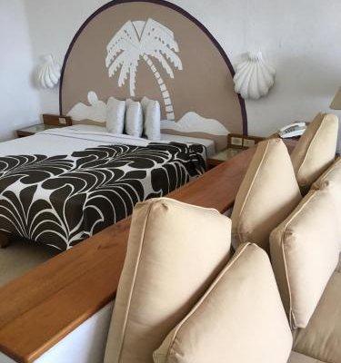 Palma Real Hotel & Villas - фото 4