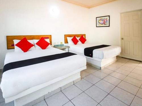 Hotel Parotas - фото 1