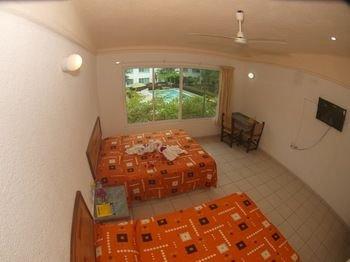 Hotel Parotas - фото 13
