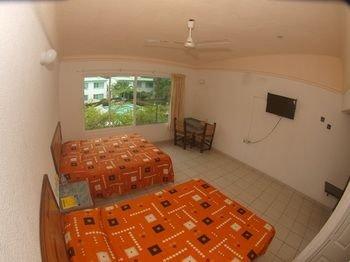 Hotel Parotas - фото 14