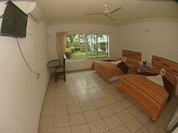 Hotel Parotas - фото 16