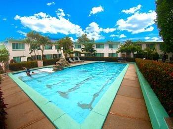 Hotel Parotas - фото 19