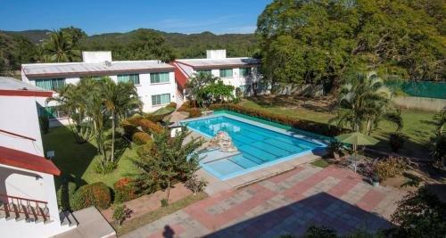 Hotel Parotas - фото 20