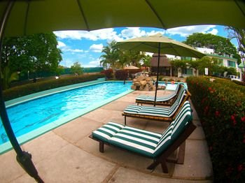 Hotel Parotas - фото 21