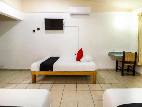 Hotel Parotas - фото 6