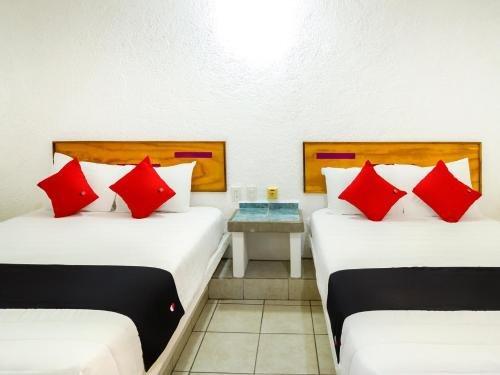 Hotel Parotas - фото 7