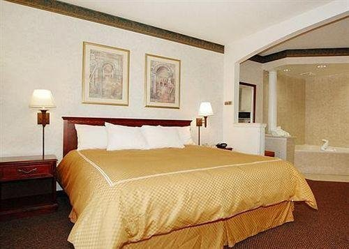 Photo of Comfort Suites Newark - Harrison