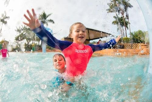 Brisbane Holiday Village - фото 20