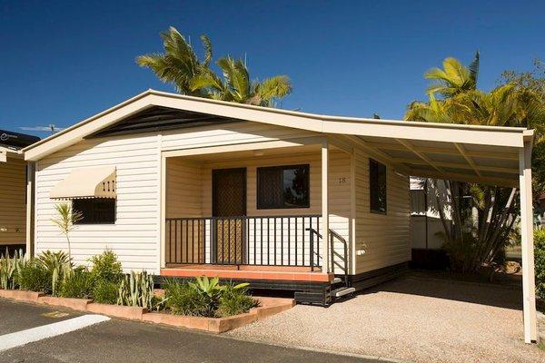 Brisbane Holiday Village - фото 22