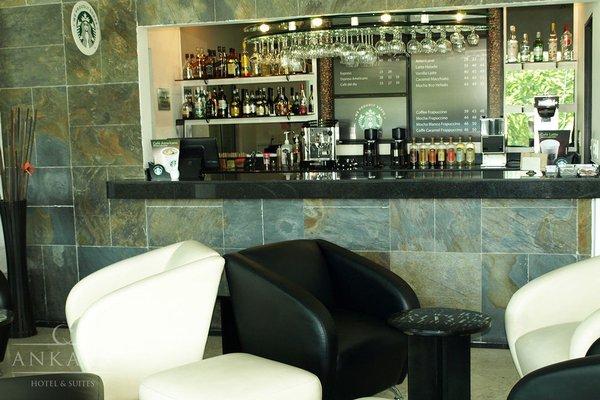Hotel Ankara - фото 14
