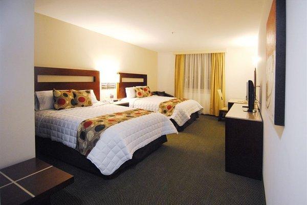 Hotel Ankara - фото 2