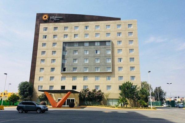 LQ Hotel by La Quinta San Luis Potosi - фото 20