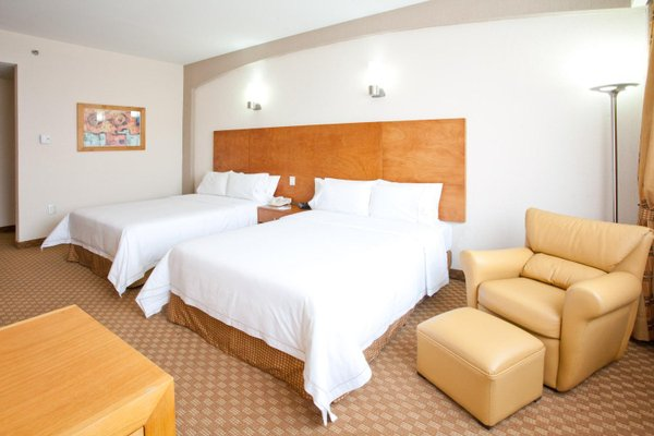 Holiday Inn Express San Luis Potosi - фото 50