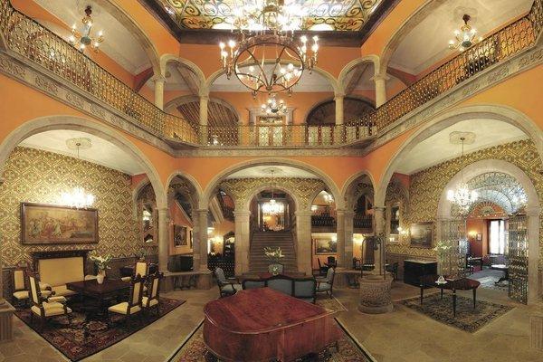 Hotel Museo Palacio de San Agustin - фото 14