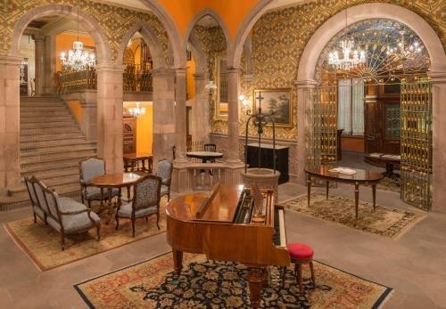 Hotel Museo Palacio de San Agustin - фото 15
