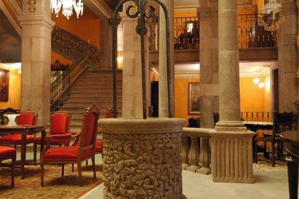 Hotel Museo Palacio de San Agustin - фото 16