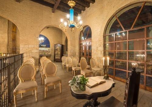 Hotel Museo Palacio de San Agustin - фото 18