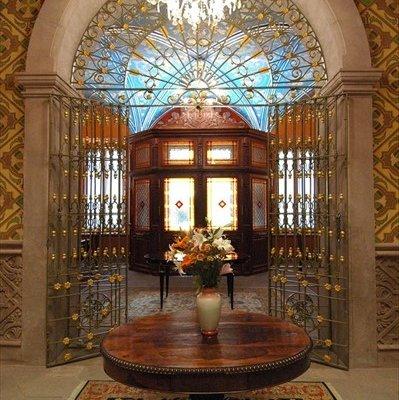 Hotel Museo Palacio de San Agustin - фото 19