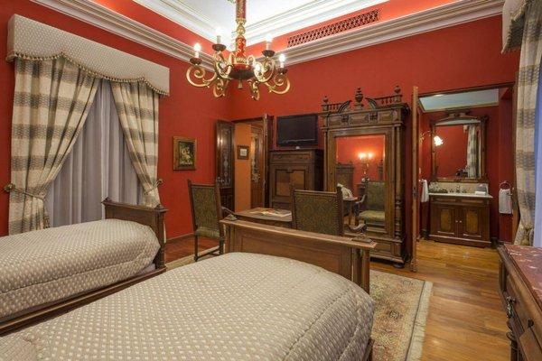 Hotel Museo Palacio de San Agustin - фото 3