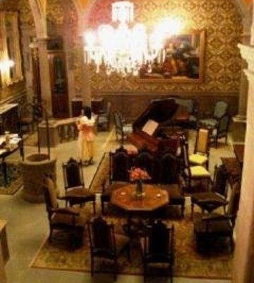 Hotel Museo Palacio de San Agustin - фото 7