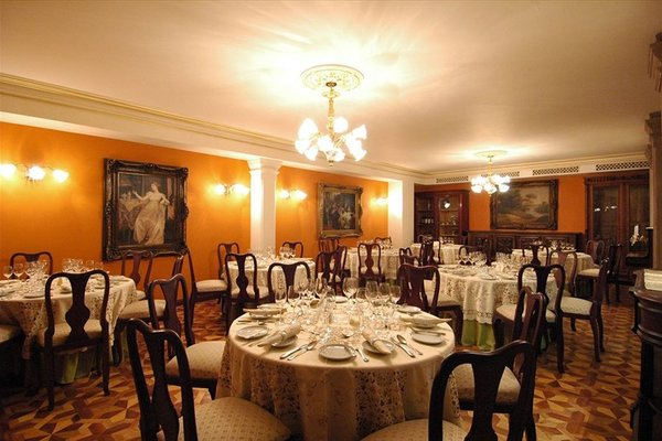 Hotel Museo Palacio de San Agustin - фото 9