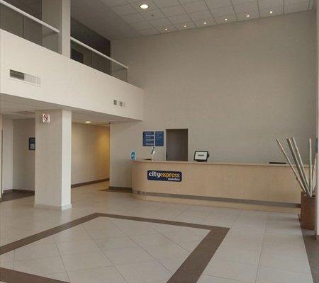 City Express San Luis Potosi Zona Universitaria - фото 14