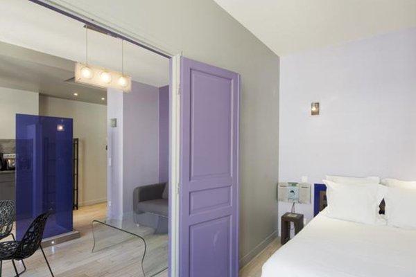 Appartement Bertandeau - фото 13