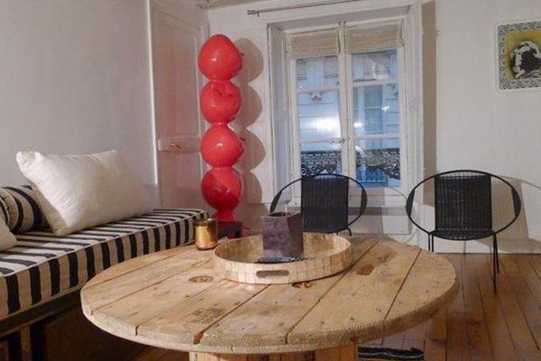 Appartement Opera Choiseul - фото 39