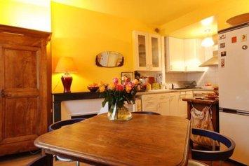 Studios Paris Appartement - La Maison de Jacqueline