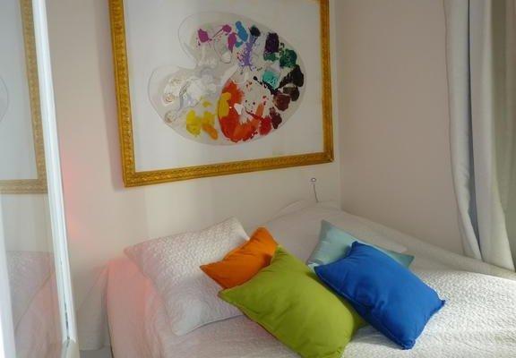 Apart of Paris - Le Marais - Passage de l'Ancre - 2 bedroom - фото 2