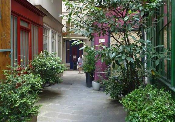 Apart of Paris - Le Marais - Passage de l'Ancre - 2 bedroom - фото 6
