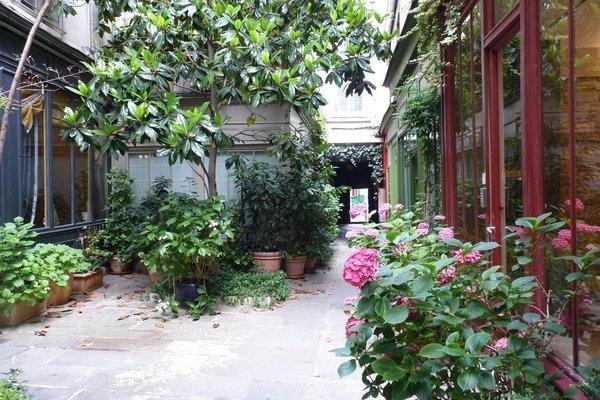 Apart of Paris - Le Marais - Passage de l'Ancre - 2 bedroom - фото 7
