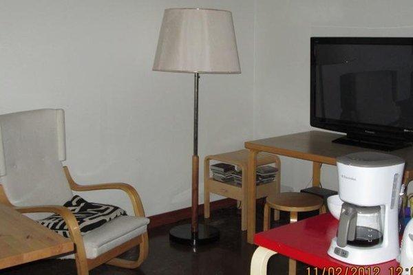 Timitra Hostel - фото 1