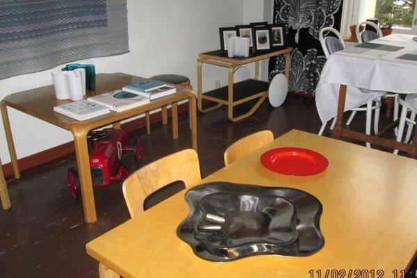 Timitra Hostel - фото 5